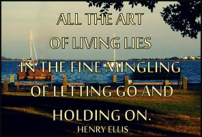 Mingling quote #2