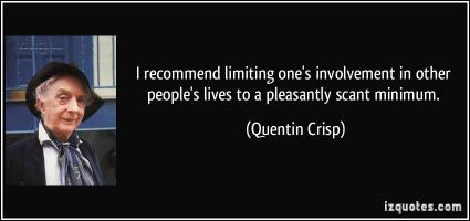 Minimum quote #1