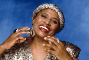 Miriam Makeba profile photo