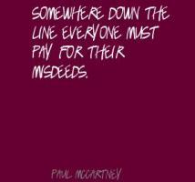 Misdeeds quote #2