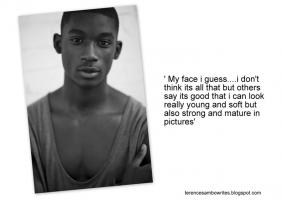 Modelling quote #1