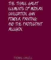Modern Civilization quote #2