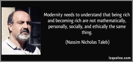 Modernity quote #1