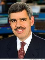 Mohamed El-Erian profile photo