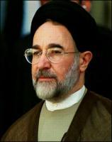 Mohammad Khatami profile photo
