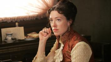 Molly Parker's quote
