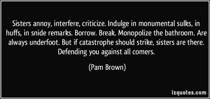 Monumental quote #1