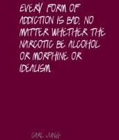 Morphine quote #2