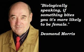 Morris quote