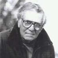 Morris West profile photo