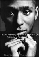 Mos Def quote #2