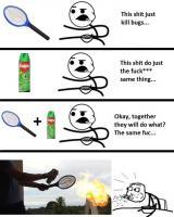 Mosquito quote #1