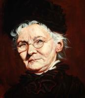 Mother Jones profile photo