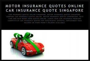 Motor Car quote #2