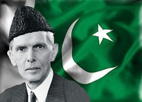 Muhammad Ali Jinnah profile photo