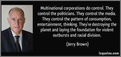 Multinational quote #2
