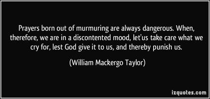 Murmuring quote #2