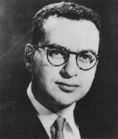 Murray Gell-Mann profile photo