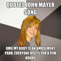 Musically quote #7