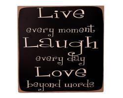 My Motto quote