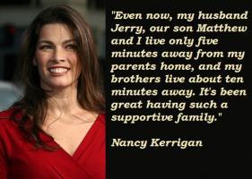 Nancy quote #1