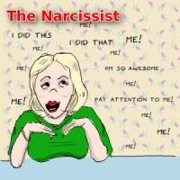 Narcissist quote #1