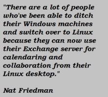 Nat Friedman's quote #5