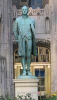 Nathan Hale's quote