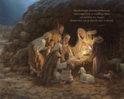 Nativity quote #2