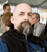 Neal Stephenson profile photo