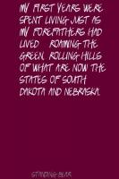 Nebraska quote