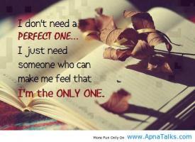 Needful quote #2