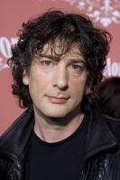 Neil Gaiman profile photo