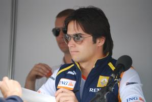 Nelson Piquet profile photo