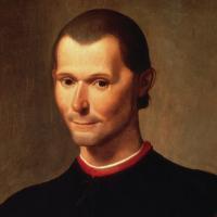 Niccolo Machiavelli profile photo