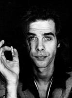 Nick Cave profile photo