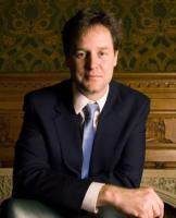 Nick Clegg profile photo