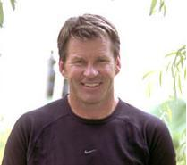Nick Faldo profile photo