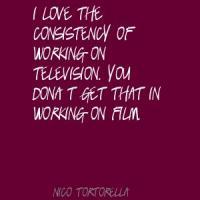 Nico Tortorella's quote #3