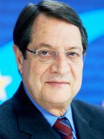 Nicos Anastasiades profile photo