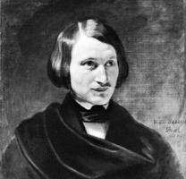 Nikolai Gogol profile photo