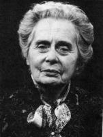 Ninette de Valois profile photo