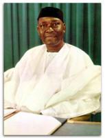 Nnamdi Azikiwe profile photo