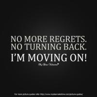 No Turning Back quote #2
