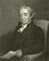 Noah Webster profile photo