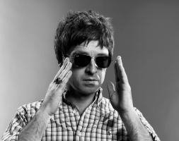 Noel Gallagher profile photo