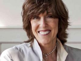 Nora Ephron profile photo