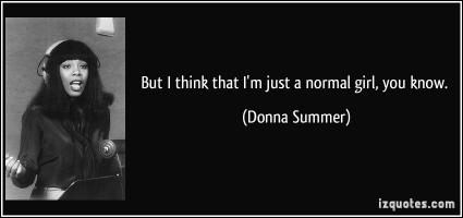 Normal Girl quote #2