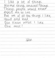 Normal Thing quote #2
