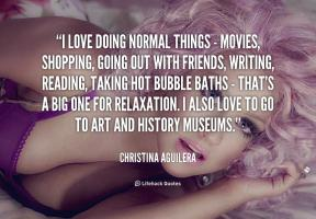Normal Things quote #2